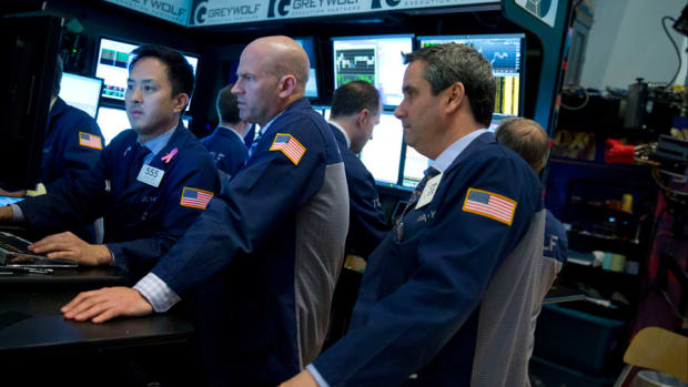 Shares Bolstered by Optimistic Fed Outlook, Caveats Remain