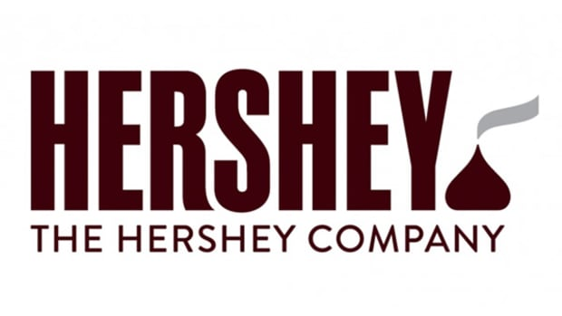 One Reason Hershey Shares Will Be a Treat This Halloween