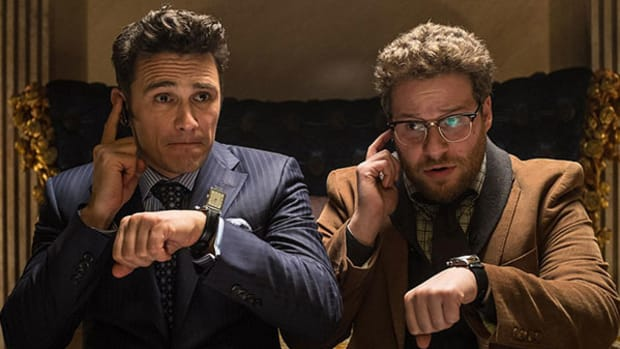 Sony Streams 'The Interview' Capping Weeks of Chaos and Curiosity