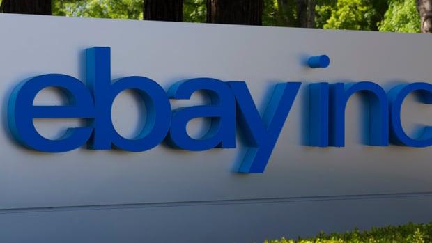eBay Reiterates Full-Year Forecast at Annual Shareholder Meeting