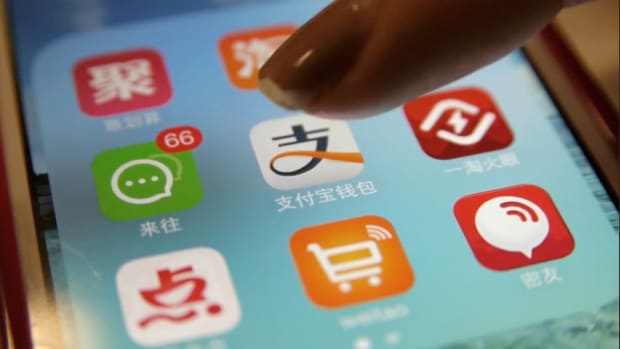 Alibaba Files For IPO - Watch Out Amazon and Ebay