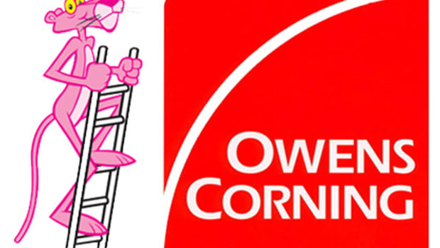 Building Products: The Pink Panther as a Leader?