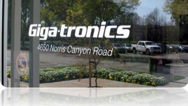 Micro-Cap Movers to Watch: American Power Group, Giga-tronics