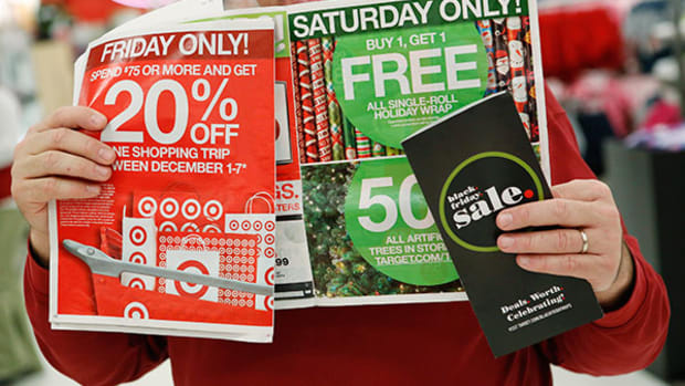 Paper Chase: Do Americans Really Prefer Print Coupons?