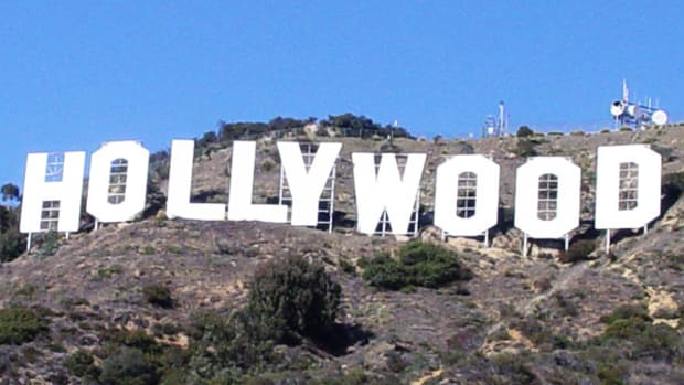 Hollywood Sticks to What Sells and It's Not Comedies
