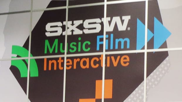 Don't Blame SXSW For Getting Down to Business