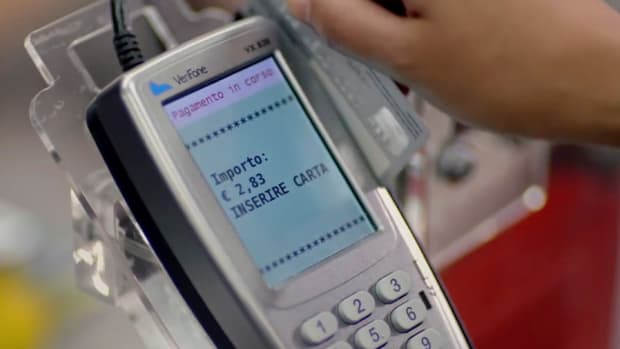 Apple Pay Will Pave the Way For Long-Term Gains at Verifone