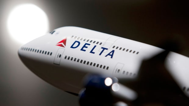 Delta Air Lines Ticket Sales Take Off with More Domestic Travelers