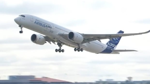 Airbus Finally Delivers A350 XWB Jet to Qatar Airways After Delays