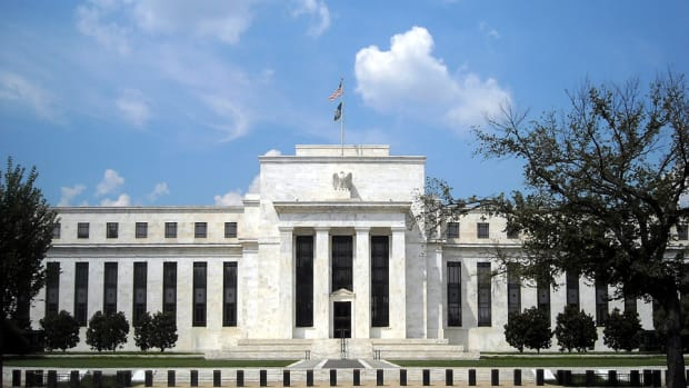 Emerging Markets Briefly Reemerge as Markets Watch the Fed