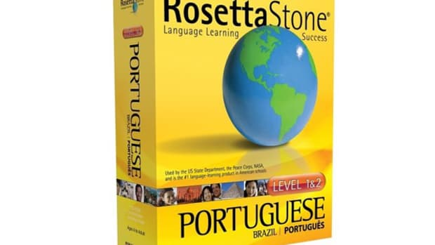 Rosetta Stone In Free Fall as Anyone Can Teach French
