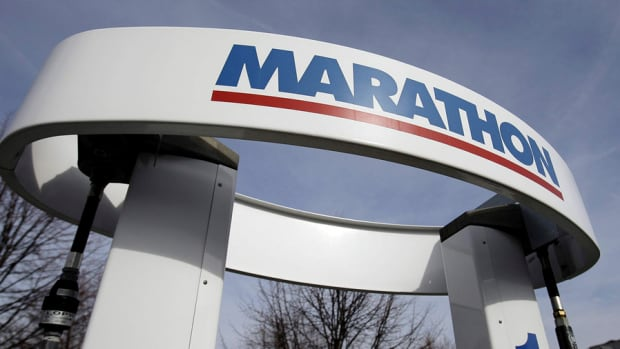Marathon Petroleum, PG&E and Verizon Downgraded on Wall Street