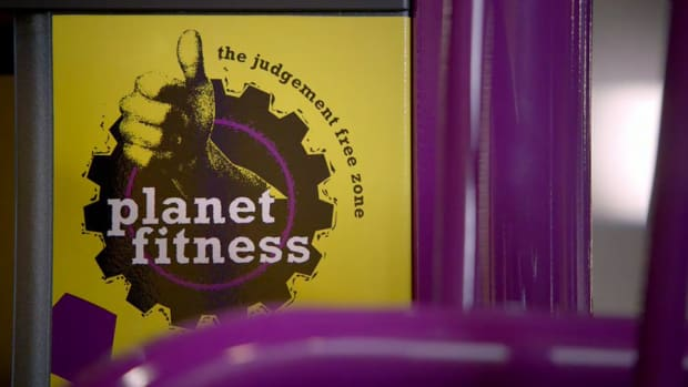 How Planet Fitness is Completely Dismantling Health Club Competitors