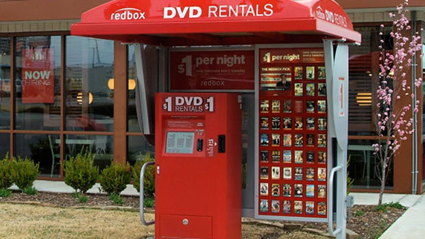 Redbox Instant Is Shutting Down as Verizon Folds Netflix Rival