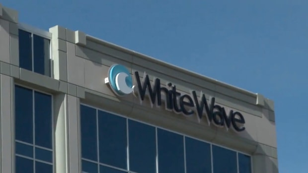 WhiteWave Foods Sales Jump, Helped by Earthbound Farms Aquisition