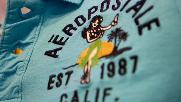 Why Aeropostale Is Surging