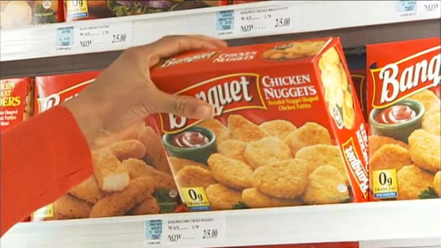 ConAgra Foods Sales Disappoint Amid Volatility in Processed Foods