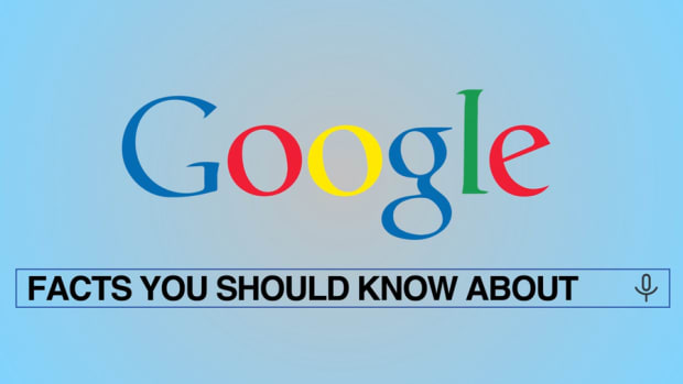 Facts You Should Know About How Google Became the #1 Search Engine