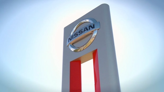Nissan Recalls 52,000 Vehicles for Potentially Explosive Air Bags