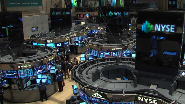 'Nifty Fifty' Returns as Large Cap Stocks Attract Buyers