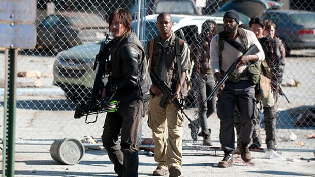 The Walking Dead, Chellomedia Give AMC a Boost