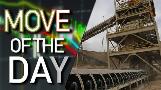 Newmont Mining Shines as Climbing Gold Price Boosts Optimism