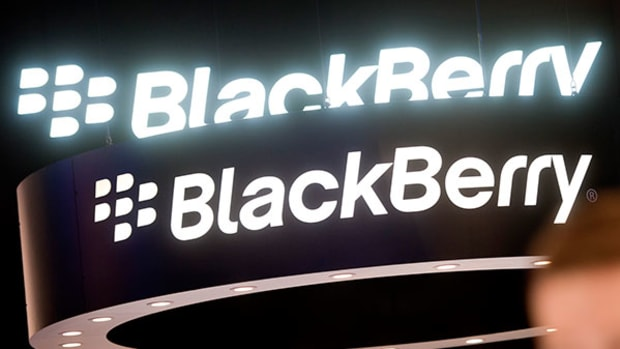 Blackberry (BBRY) Stock Plunges on Weak Q4 Revenue