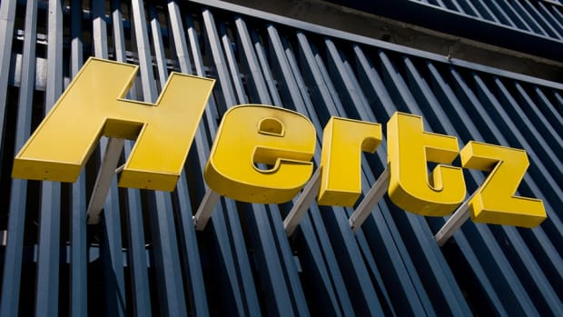 Hertz Throws Earnings Into Reverse, Restates Financials