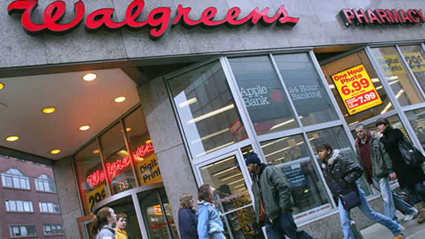 Wall Street Is Getting Ready for a Tanking of the Walgreens-Rite Aid Merger