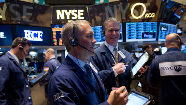 Markets Buoyed by Better Global Manufacturing, U.S. Housing