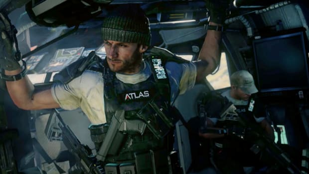 'Destiny' Lifts Activision, Next Bet 'Call of Duty: Advanced Warfare'