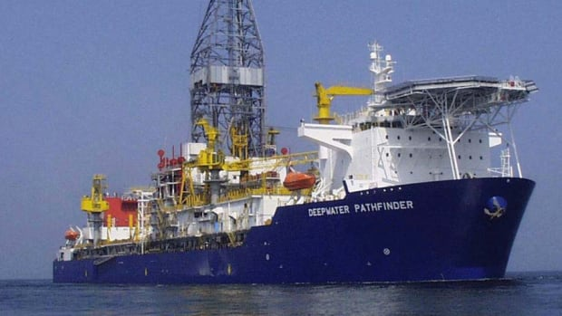 Carl Icahn's Transocean Bet Should Pay Off Handsomely in 2015