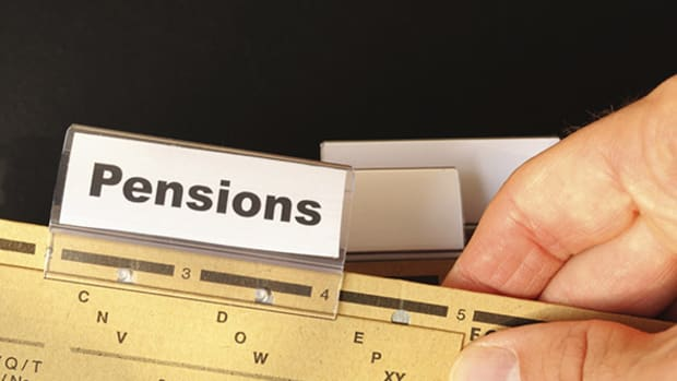 Pension Plans Aren't Dead, Just Hard to Find: The Companies Willing to Pay You Income for Life