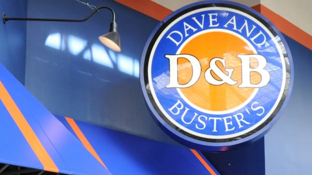 Dave and Buster's CEO Teases Expanding Overseas Following Its IPO