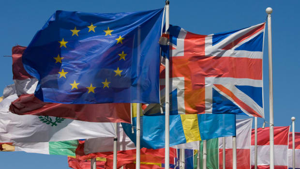 Britain Says European Union Is Asking For Bigger Contribution