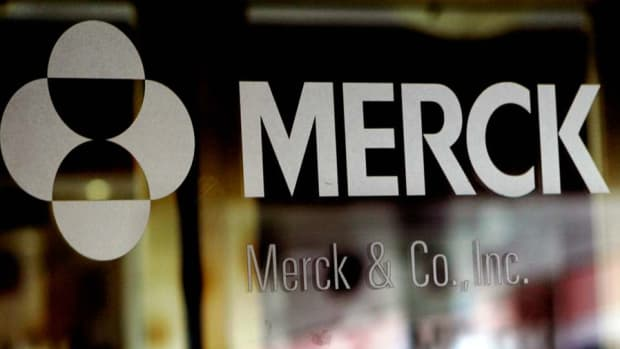 Merck's Hepatitis C Study Falls Short, Its Loss Is Gilead's Gain