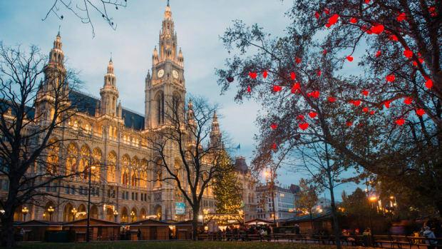 Can Vienna, Austria Become The Next Tech Startup Hotspot?