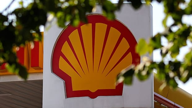 Shell's Crowdsourced Energy 'GameChanger'