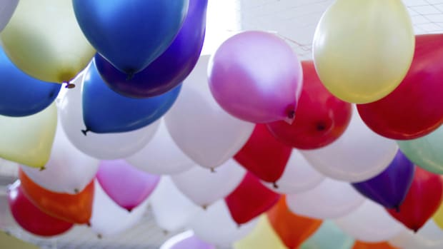 Party City Celebrates IPO Filing