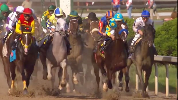 Betting the Kentucky Derby? It's Costing You More This Year