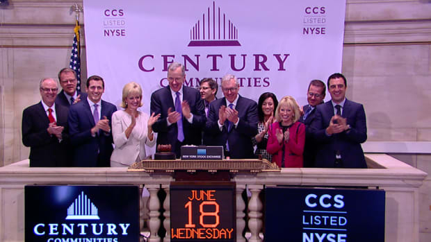 Century Communities IPO Low Price Could Be Big Win