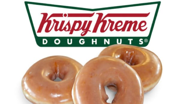 Krispy Kreme Shares Down 10% as Revised Guidance Disappoints