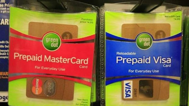 Consumers Using Prepaid Cards Receive Greater Protection from CFPB