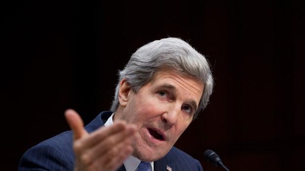 John Kerry in Austria to Negotiate Iran's Nuclear Policy Future