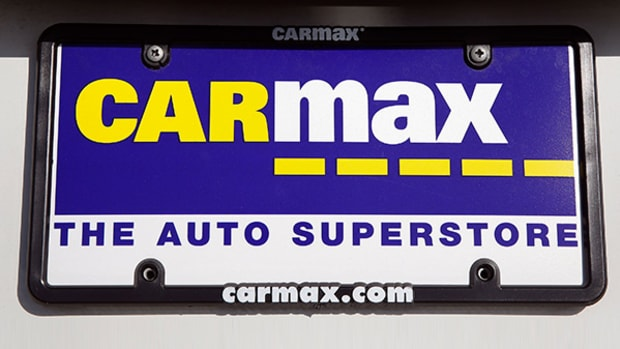 CarMax Stock Jumps Premarket Following Q4 Beat