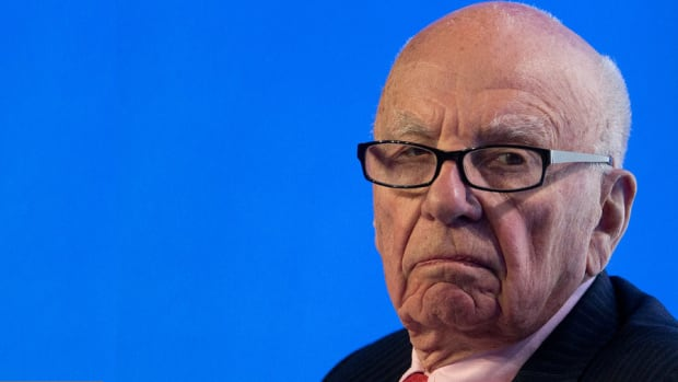 Fox Cites Share Price Drop as Reason for Withdrawing Time Warner Bid
