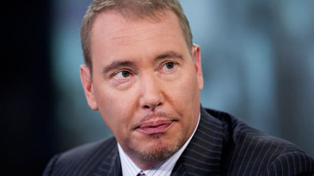 Gundlach Live Blog: Why Does He Think 'This Time It's Different'?