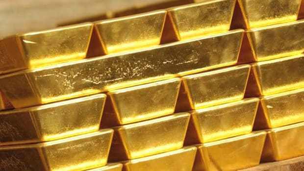 Levels and Trades in Gold, the Dollar, Loonie and Aussie Dollar