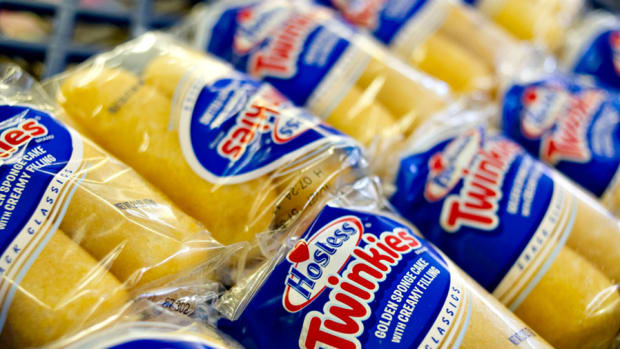 Hostess Owners Said to Plan Sale of Twinkie Maker in Early 2015