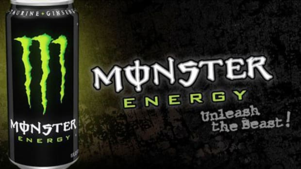 Monster Beverage Stock Soars as Coca-Cola Opens Refreshing Partnership